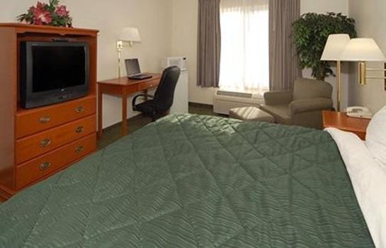 Suite Quality Inn Northlake