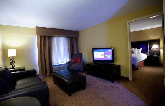 Suite Hampton Inn Atlanta-Georgia Tech-Downtown