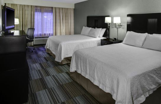 Room Hampton Inn Atlanta-Georgia Tech-Downtown