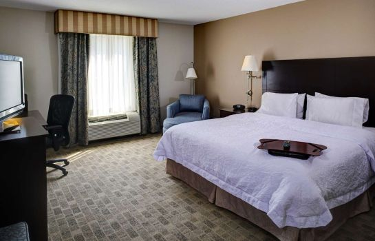 Habitación Hampton Inn - Suites Atlanta Arpt West-Camp Creek Pkwy GA