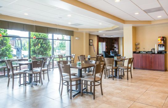 Restaurant Comfort Suites Atlanta Airport