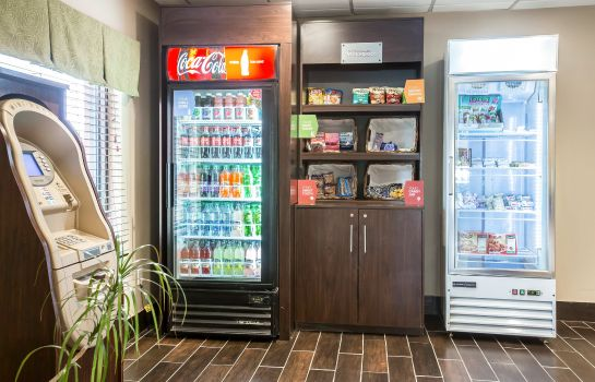 Information Comfort Suites Atlanta Airport