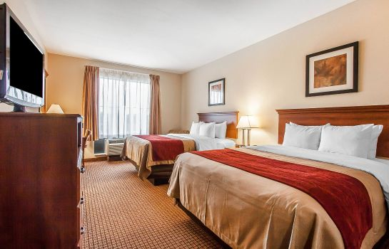 Room Comfort Inn & Suites Atoka-Millington