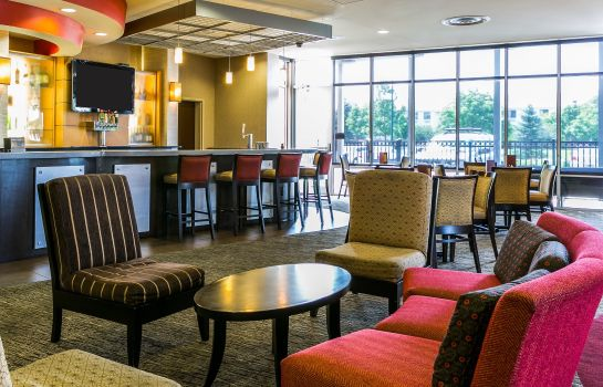 Hol hotelowy Cambria hotel & suites Denver International Airport