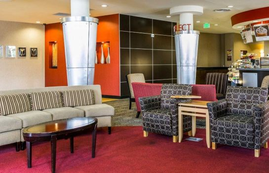 Hall Cambria hotel & suites Denver International Airport