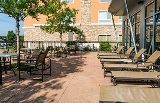 Informacja Cambria hotel & suites Denver International Airport
