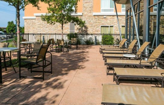 Info Cambria hotel & suites Denver International Airport