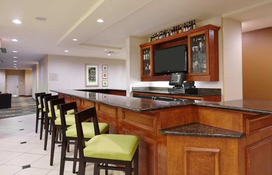 Bar del hotel Hilton Garden Inn Austin North
