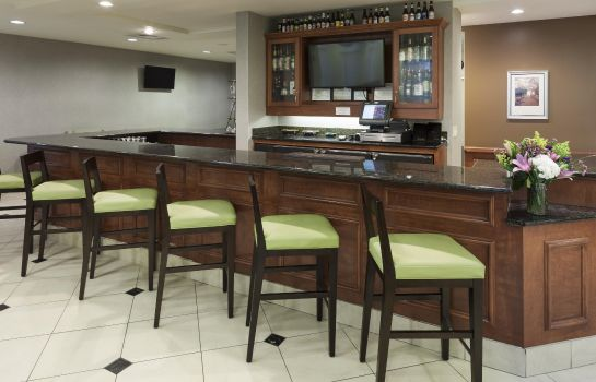 Hotel-Bar Hilton Garden Inn Austin North
