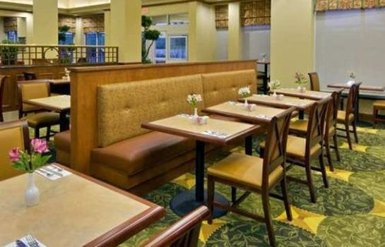 Restaurante Hilton Garden Inn Austin North