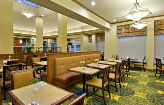 Restaurant Hilton Garden Inn Austin North