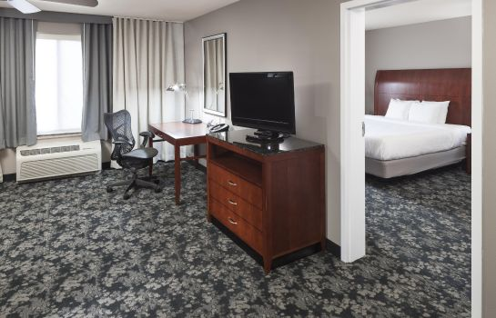 Suite Hilton Garden Inn Austin North