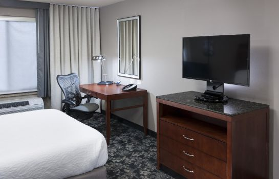 Room Hilton Garden Inn Austin North