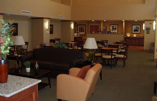 Restaurant Hampton Inn - Suites Bakersfield North-Airport