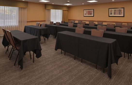 Tagungsraum Hampton Inn - Suites Bakersfield North-Airport
