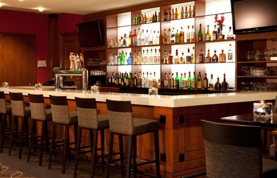 Bar del hotel DOLCE BASKING RIDGE