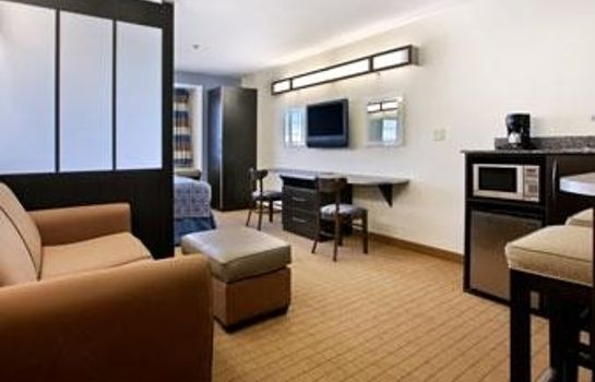 Suite Microtel Baton Rouge Airport