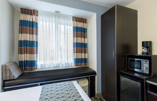Tagungsraum MICROTEL INN & SUITES BY WYNDH