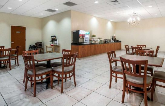 Ristorante Quality Inn At Town Center