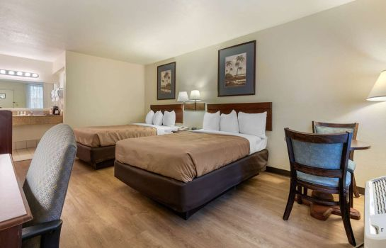 Chambre Quality Inn At Town Center