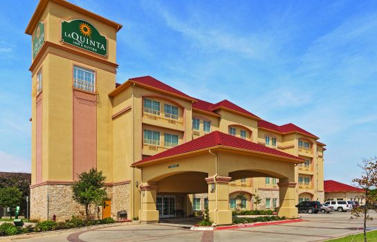 Vue extérieure La Quinta Inn and Suites DFW Airport West - Bedford