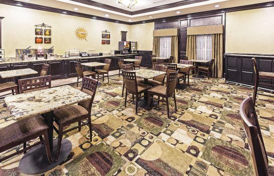 Restaurant La Quinta Inn and Suites DFW Airport West - Bedford