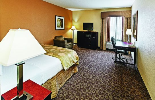 Chambre La Quinta Inn and Suites DFW Airport West - Bedford