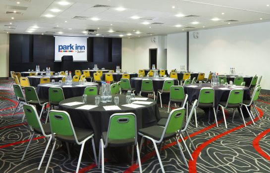 Conference room PARK INN BY RD MANCHESTER