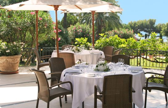 Restaurante Grand Hotel Four Seasons Hotel