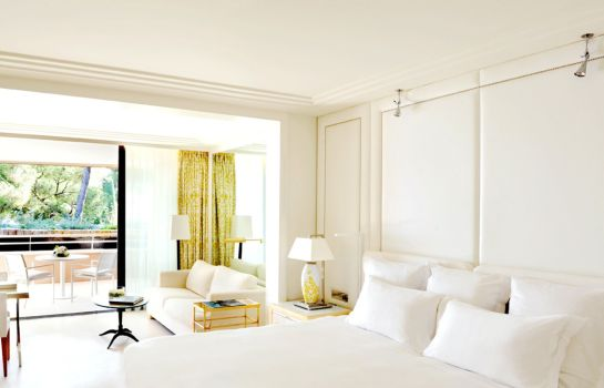 Chambre Grand Hotel Four Seasons Hotel