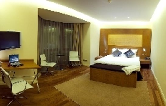 Junior Suite Dostyk Hotel