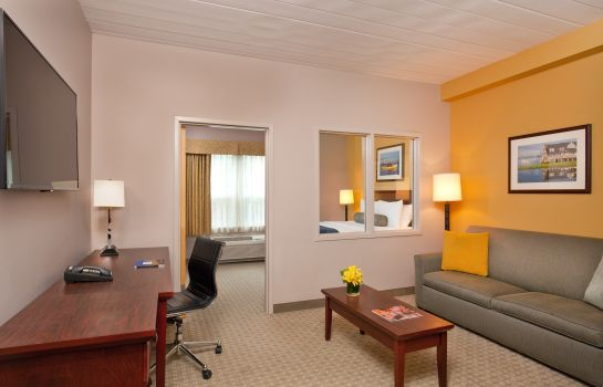 Suite Wylie Inn and Conference Ctr