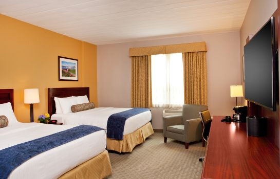 Chambre Wylie Inn and Conference Ctr