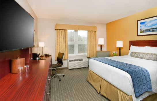 Room Wylie Inn and Conference Ctr