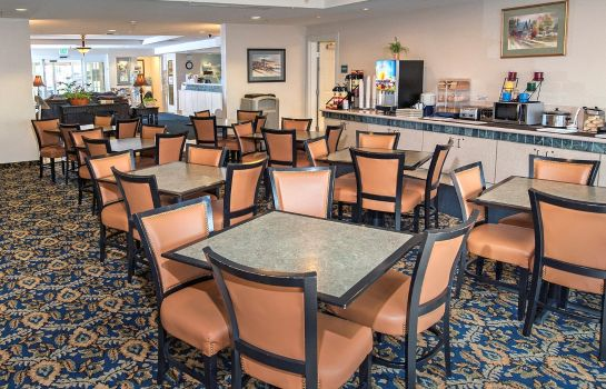 Restaurante Lexington Inn and Suites