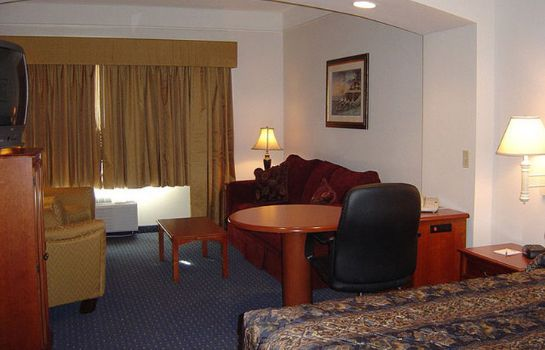 Suite Lexington Inn and Suites