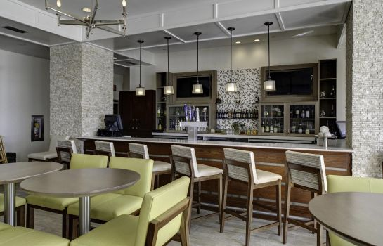 Hotel-Bar DoubleTree by Hilton Biloxi