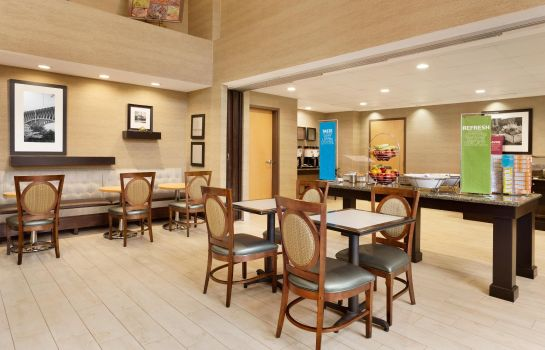 Restaurant Hampton Inn - Suites Birmingham East Irondale AL
