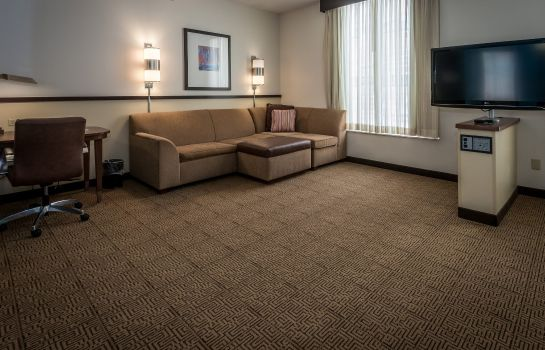 Zimmer SpringHill Suites Birmingham Downtown at UAB