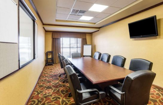 Conference room Comfort Inn & Suites Blytheville