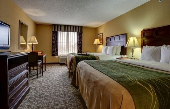 Camera Comfort Inn & Suites Blytheville