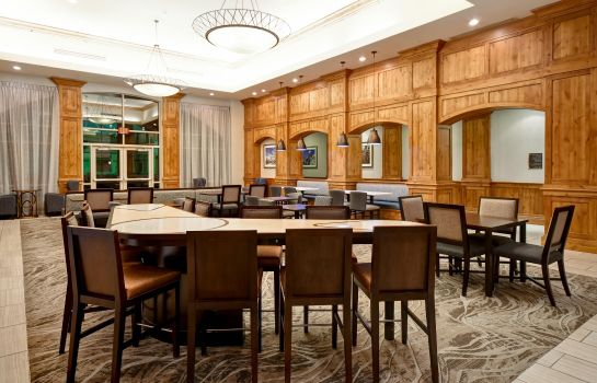 Restaurant Homewood Suites by Hilton Boise