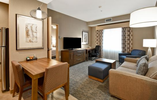 Suite Homewood Suites by Hilton Boise