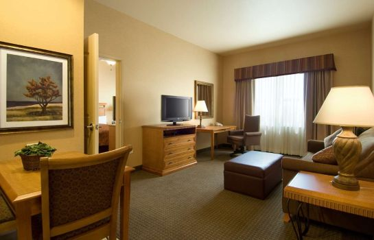 Zimmer Homewood Suites by Hilton Boise
