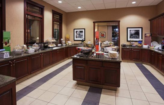 Restaurant Hampton Inn - Suites Boise-Downtown
