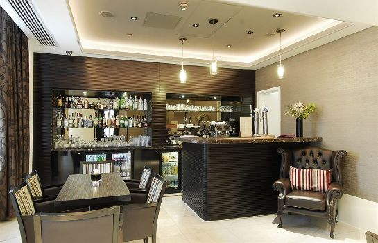 Hotel bar The Park Grand London Paddington