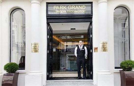 Foto The Park Grand London Paddington