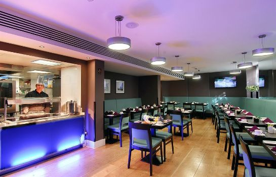 Ristorante The Park Grand London Paddington