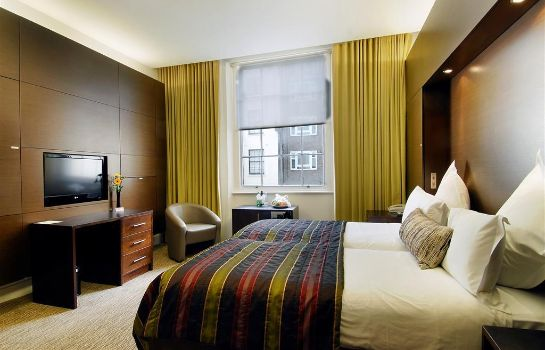 Camera The Park Grand London Paddington