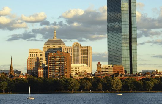 Info Mandarin Oriental Boston